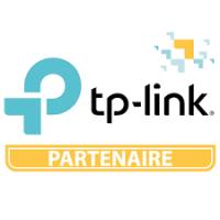 Tp link partenaire