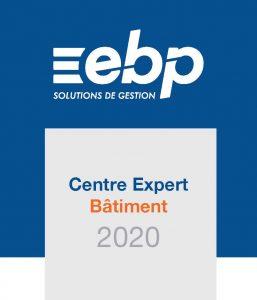 EBP BATIMENT EXPERT CENTRE COMPETENCE